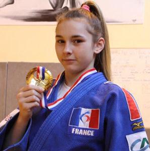 Léa Métrot